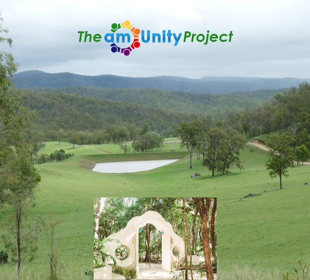 The AmUnity Project Zoom Gathering 5th July 2021 – 65 minutes